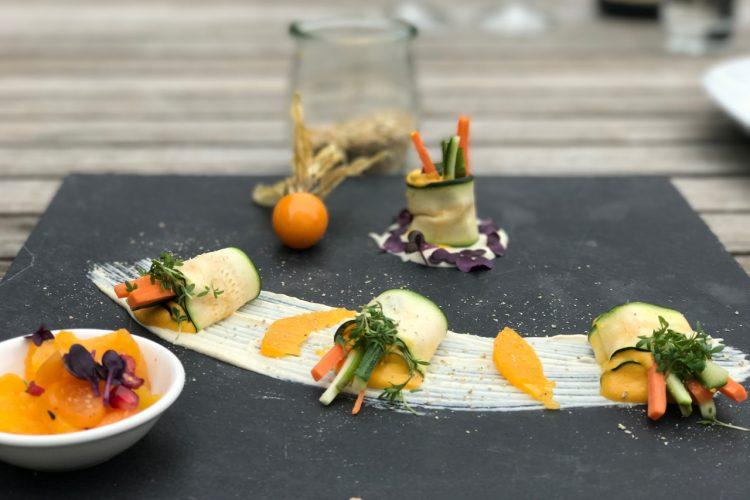 Raw Vegan Gourmet Cuisine – Hausaufgaben Modul 2 – Plant Based Institute