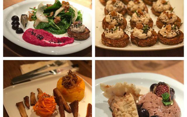 'GoVeggie Fine Cooking' – Kochen mit tollen TeilnehmerInnen